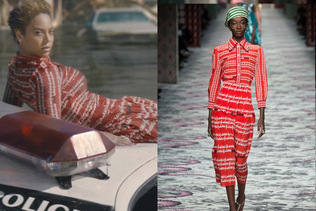 Gucci Spring 16. (manrepeller.com)