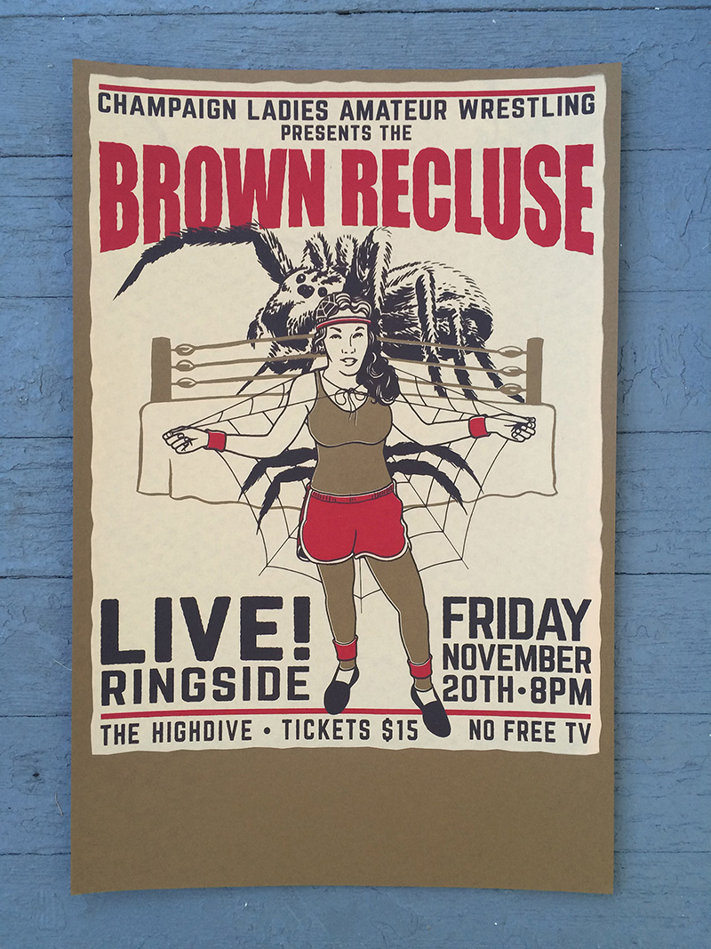 the brown recluse.JPG