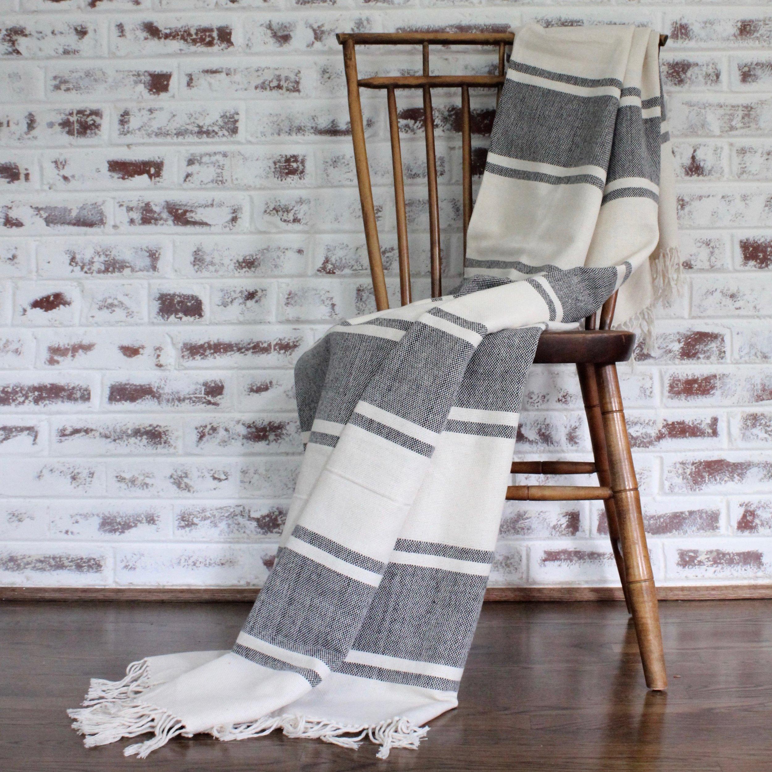 AUDAZ Blanket