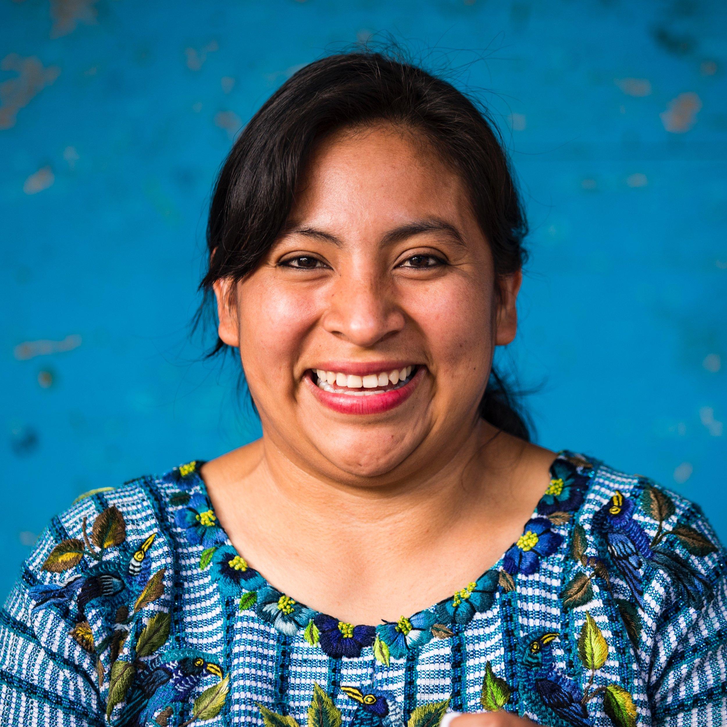 Ana Mesia | Artisan Scholar