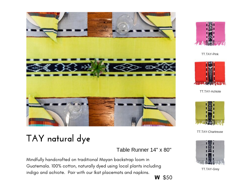 TAY table runner by Living Threads Co.png
