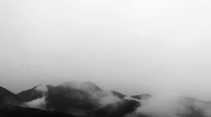Yamano Seijaku (Mountain Silence) - Alice Blanch (SA)