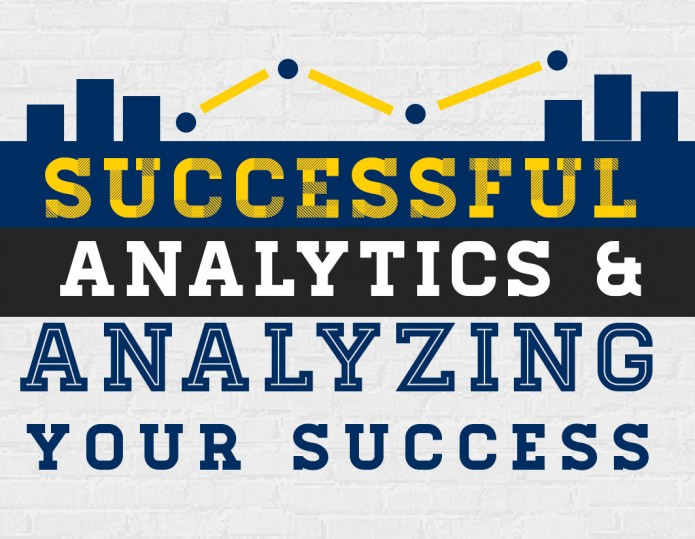 Alexandra Fotis UMSocial Successful Analytics