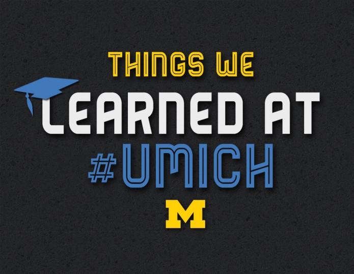Alexandra Fotis UMSocial University of Michigan