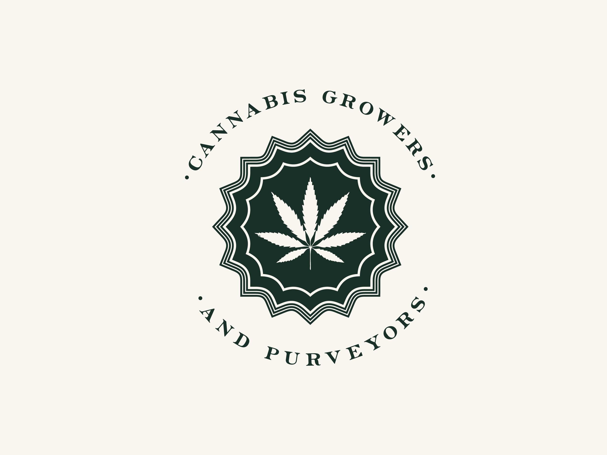 Yerba-Buena-Cannabis-Branding-Logo