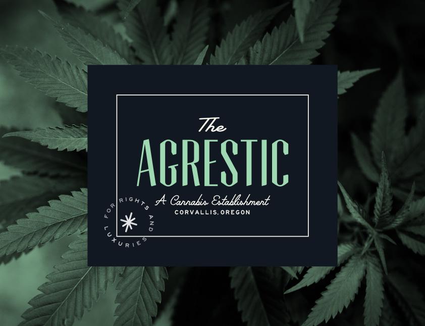 Agrestic-Cannabis-Logo