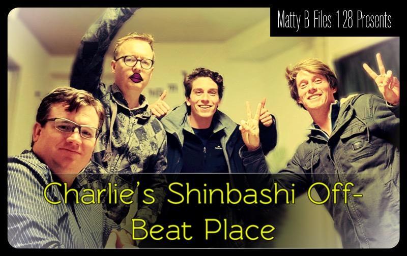 128 Charlie's Shimbashi Off-Beat Place.jpg