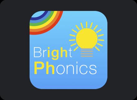 Bright Phonics -   iPhone App