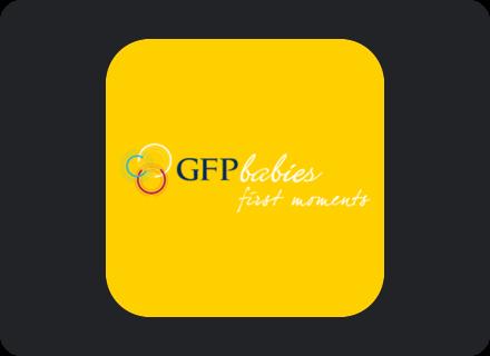GFP Babies -  iPad App