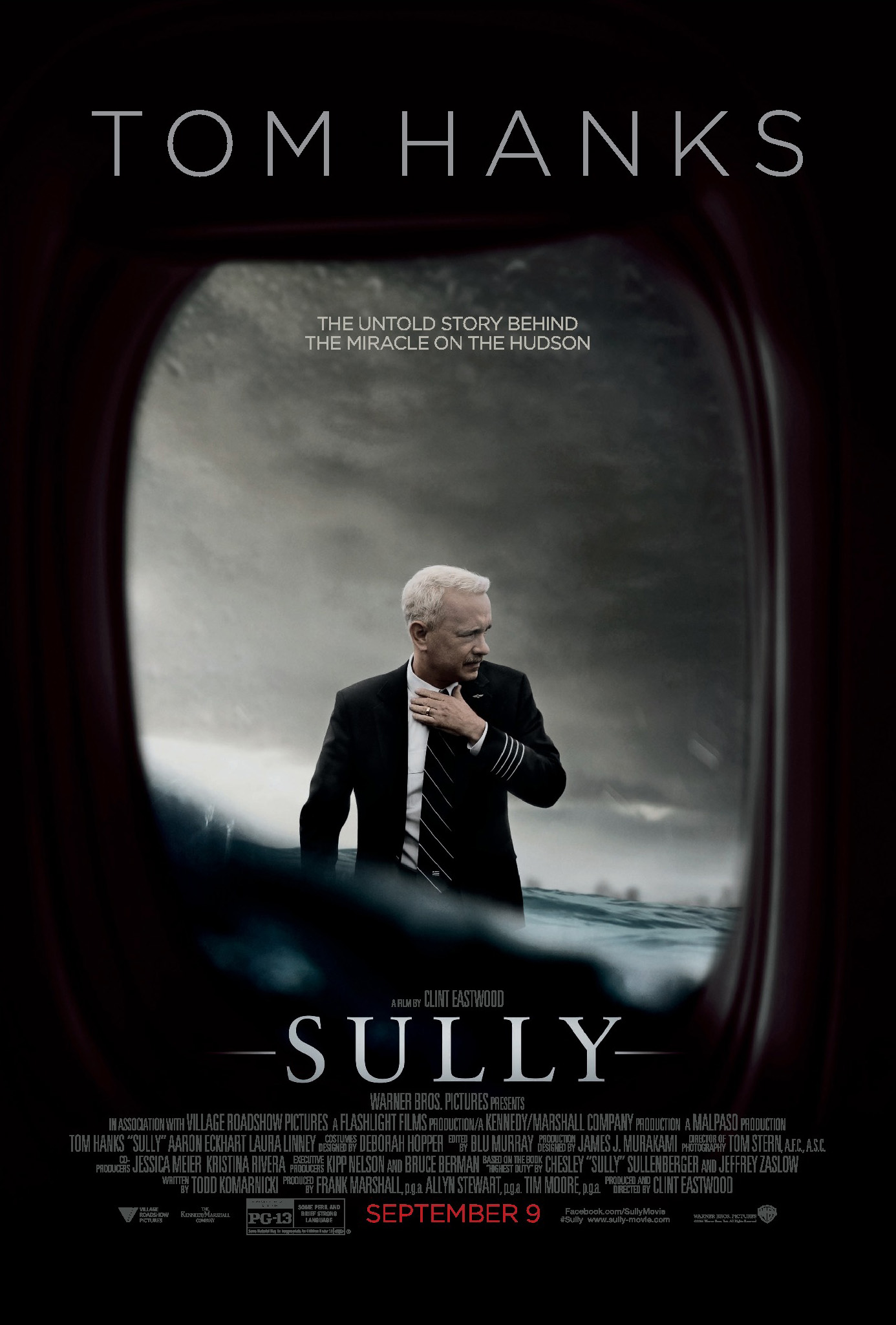 Sully One Sheet