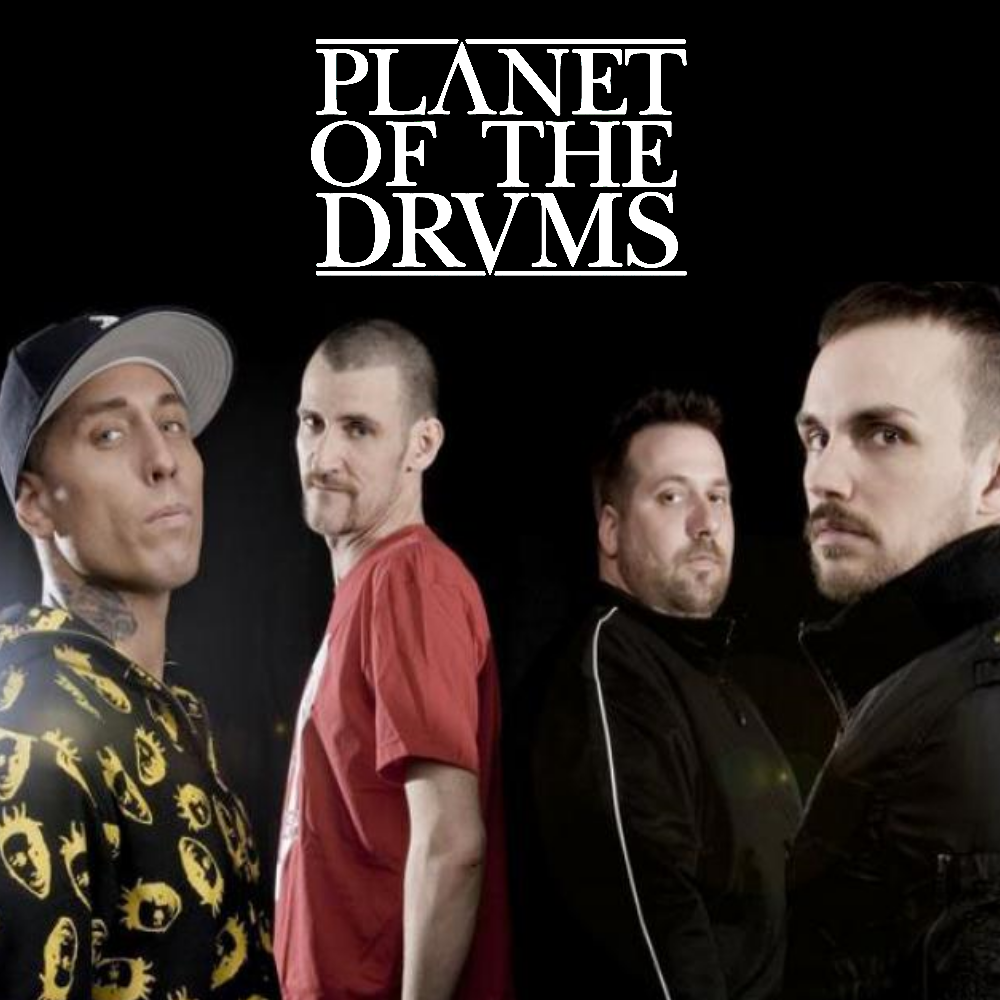 Planet of the Drums will be making a rare appearance at #ELF2017