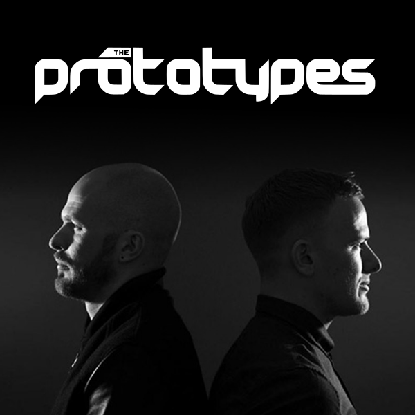 The Prototypes make their Electric Love debut this year!