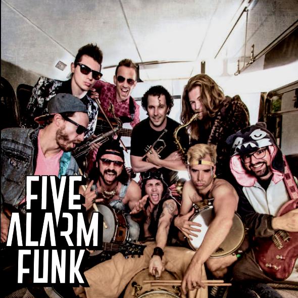 Five-Alarm-Funk-Nest-Stage-Band-Showcase-Headliner