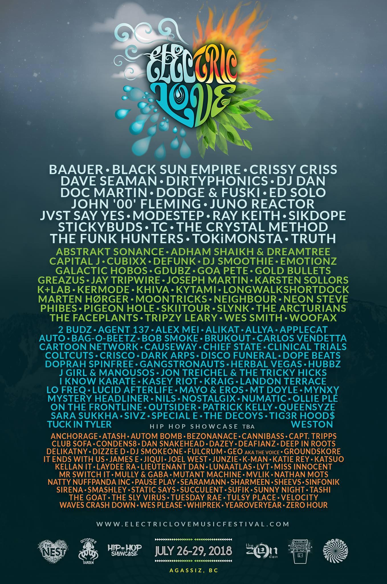 2018-lineup