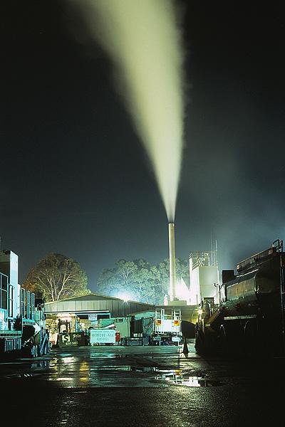 Nocturnal - Bitumen Plant, Mile End South.jpg