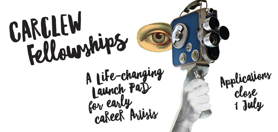2019-carclew-fellowships