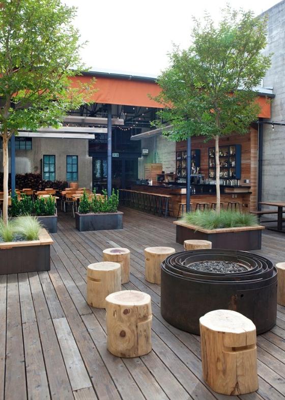 Design & image:  ABMO Architects