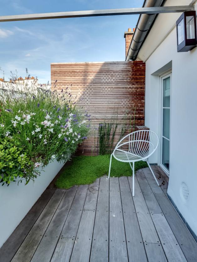 Image + design  Terrasses Des Oliviers