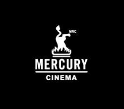 Mercury Cinema Logo