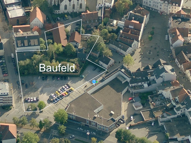 Janup - Löhrstrasse - Gänsemarkt