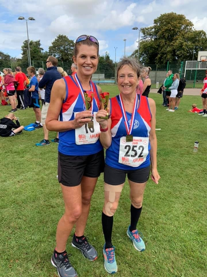 5K Dereham 18-8-19 award winners.JPG