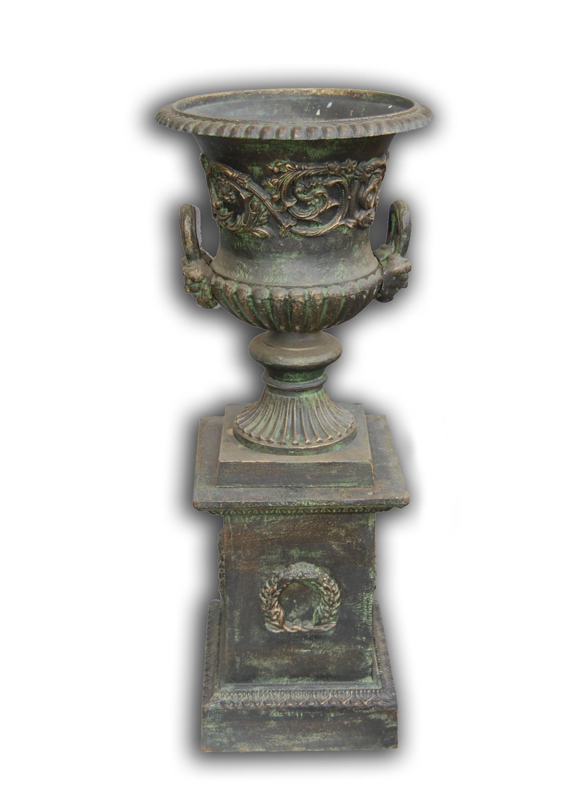 Vase mit Sockel - 2-76.JPG
