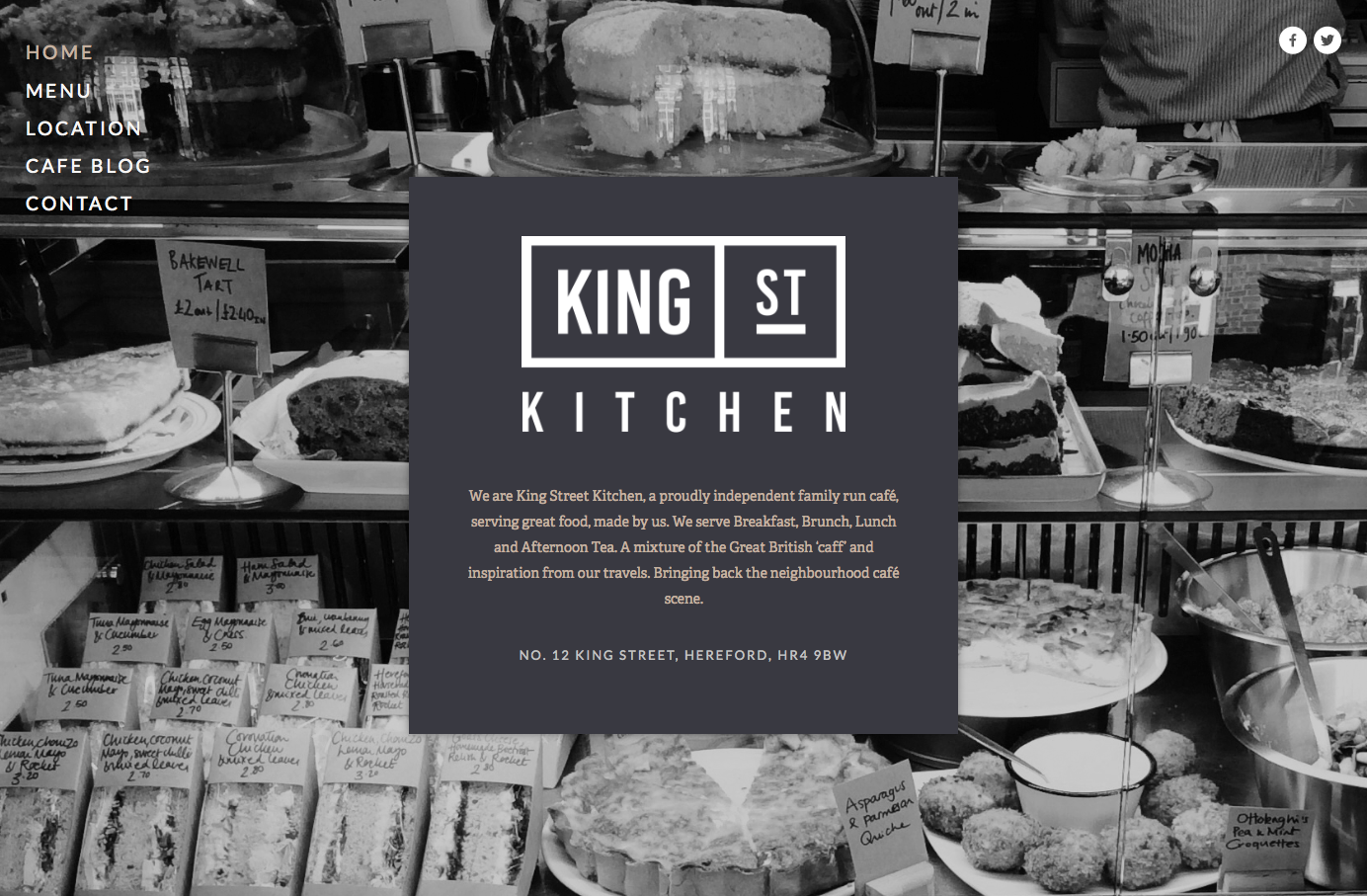 Kings-Street-Website