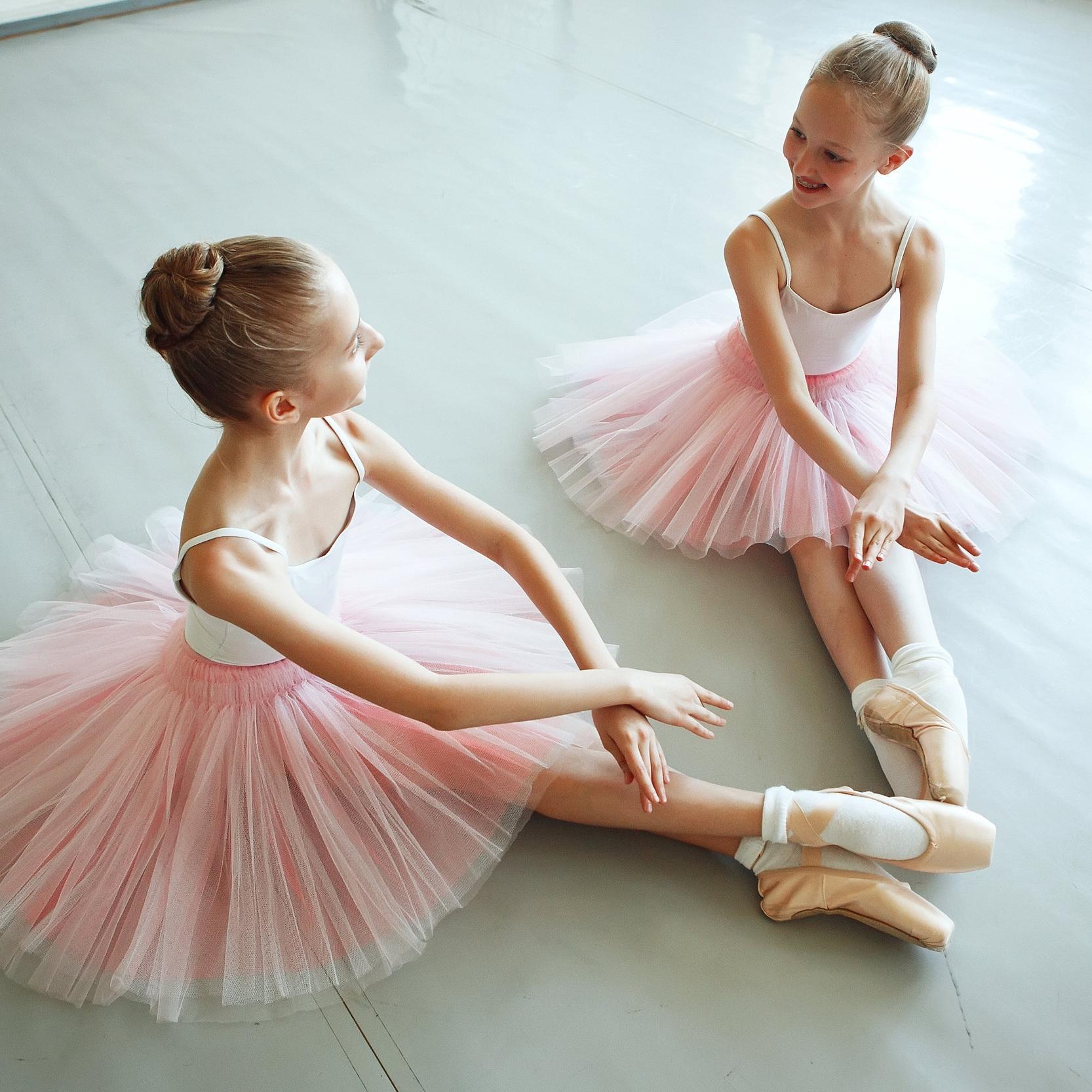 Ballet, Jazz en Musical -