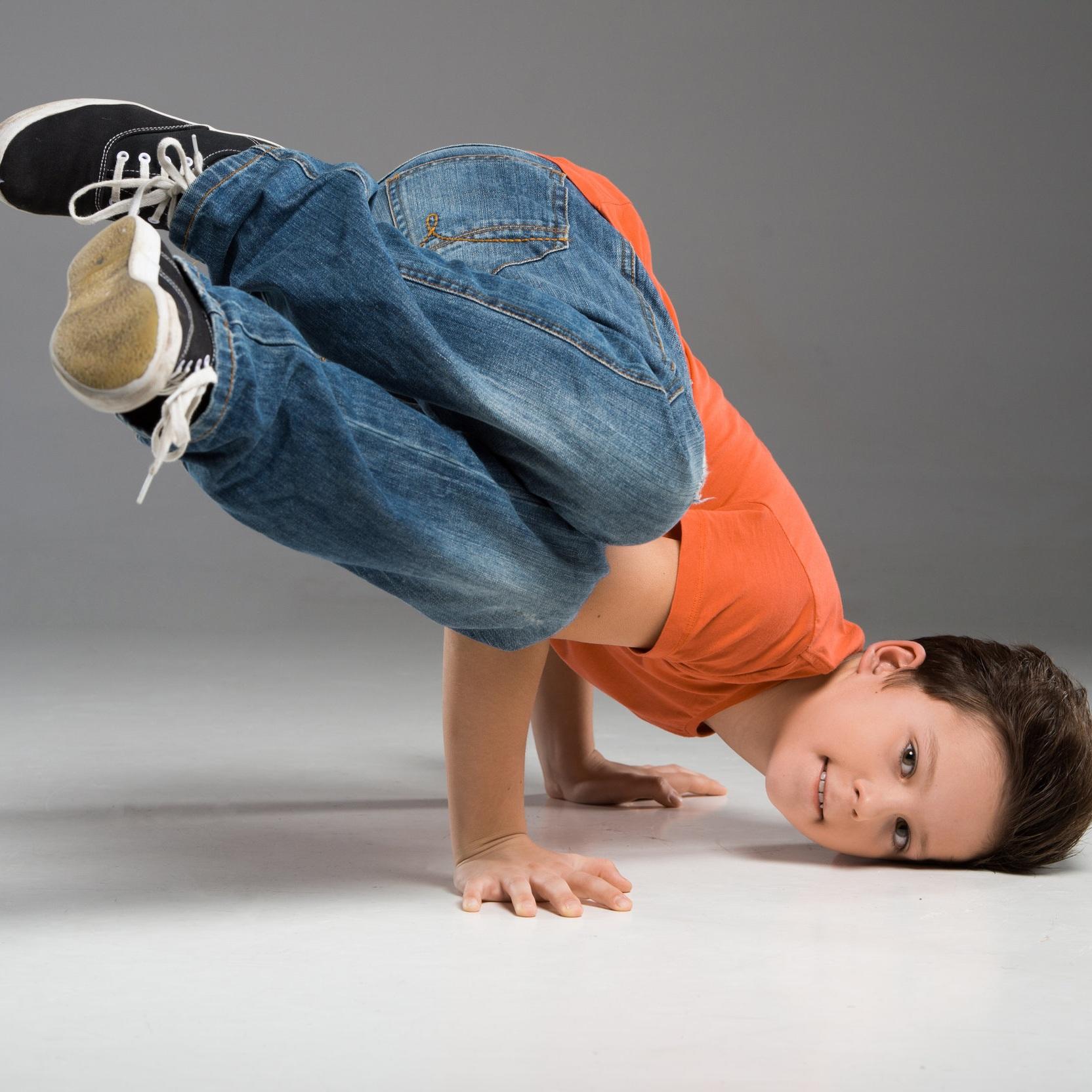 Breakdance -