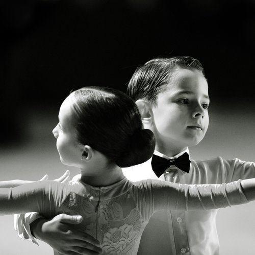 Latin American & Ballroom -