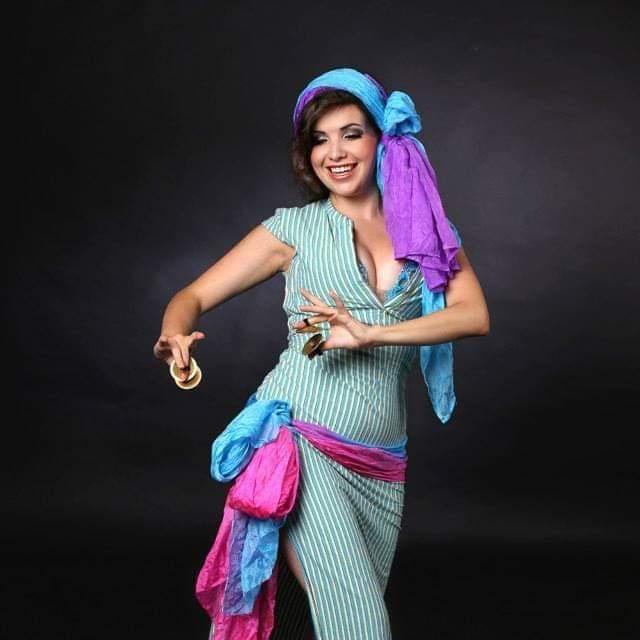 Sheyla - Egyptian Folkloric Dances