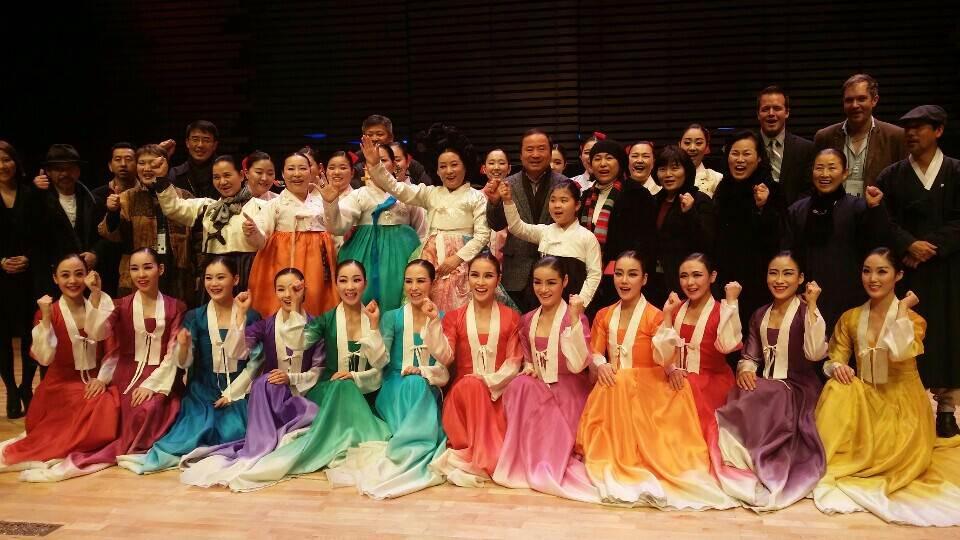 Arirang Culture Exchange