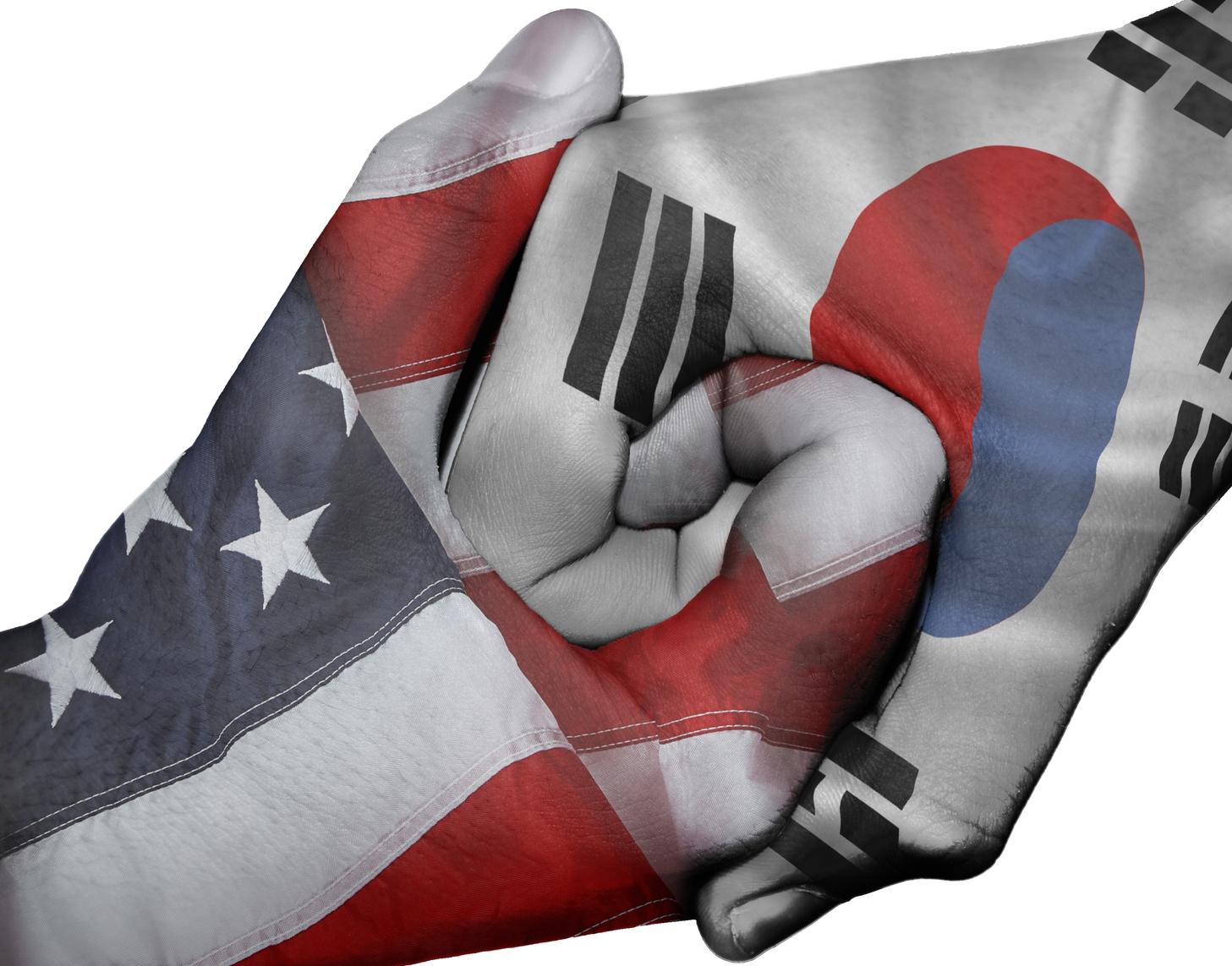 US-ROK Relations - 2017 FALL SEMINAR SERIES