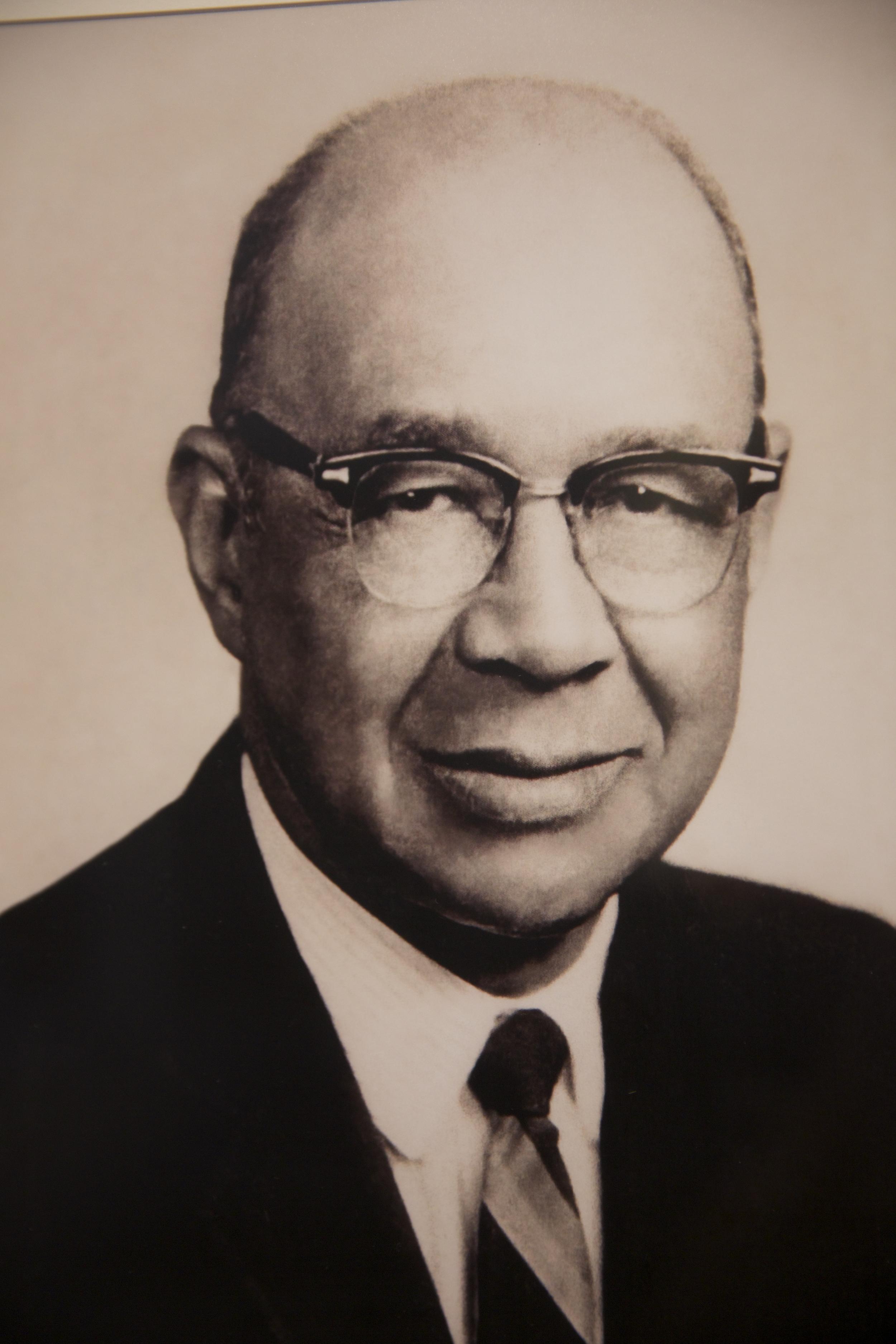 William L. Cheatham