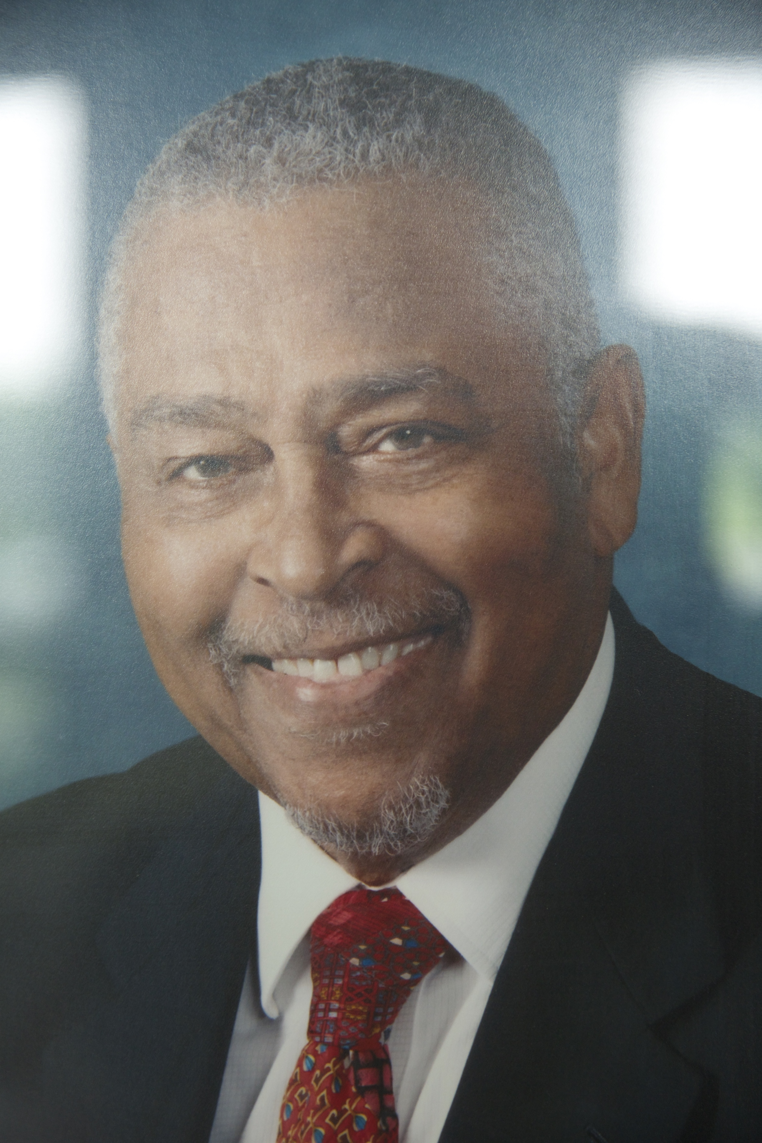 Luther R. Palmer, Jr