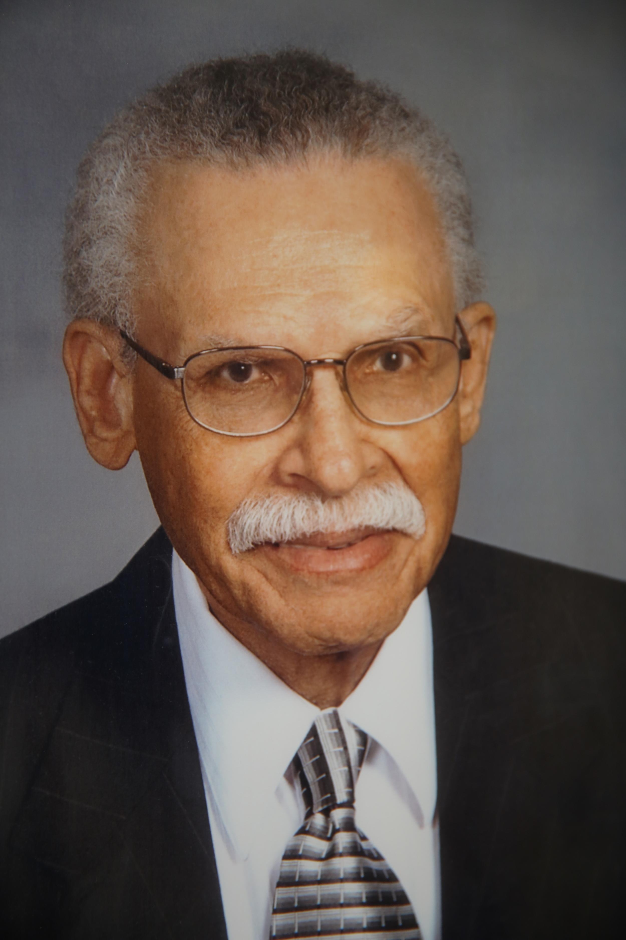 Meade C. Van Putten
