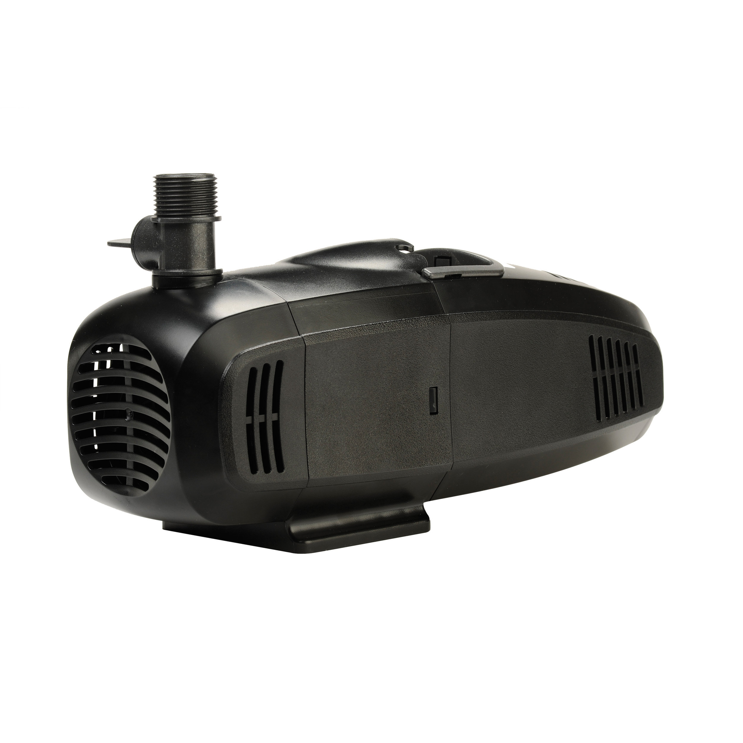 800 GPH Pump with UV