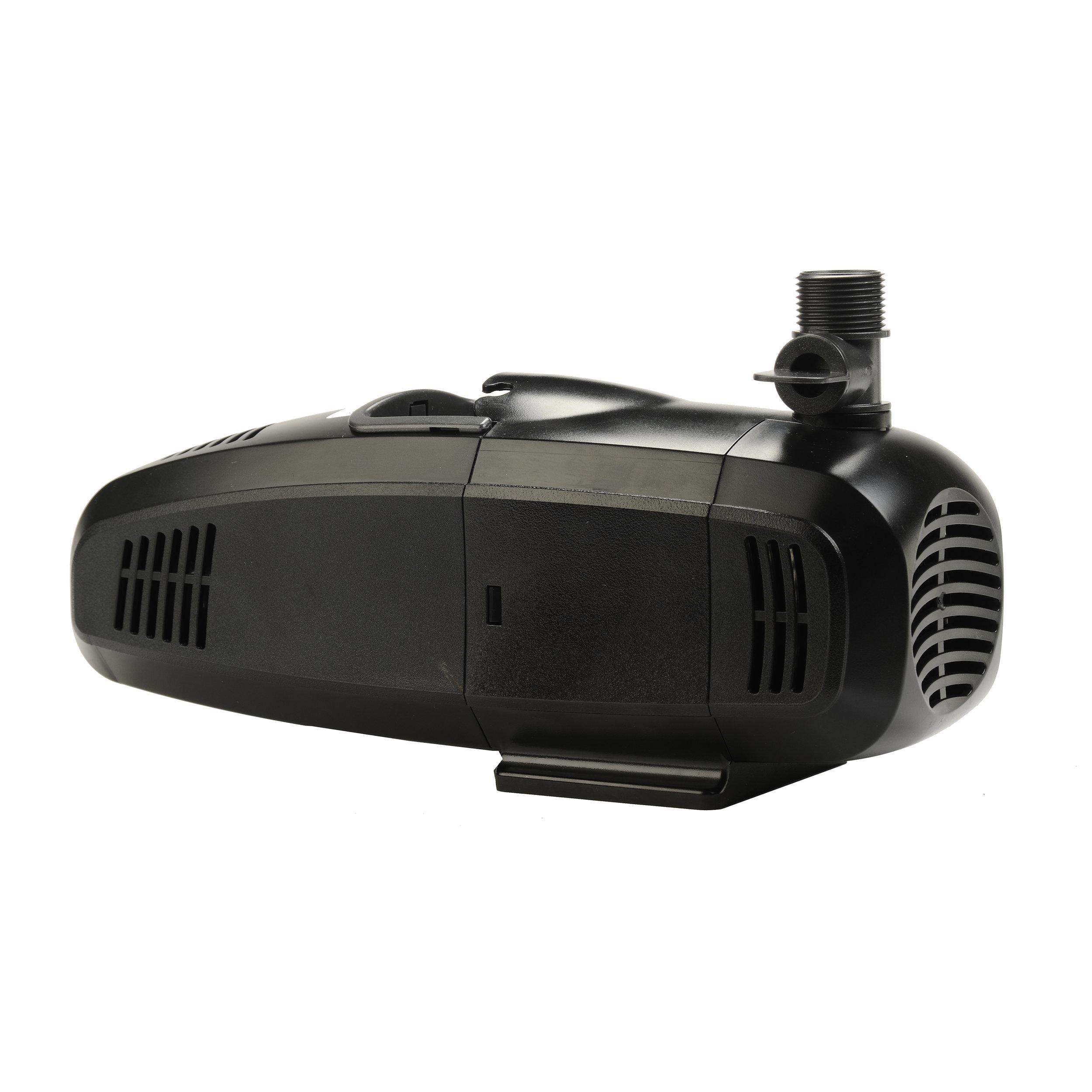 950 GPH Pump with UV