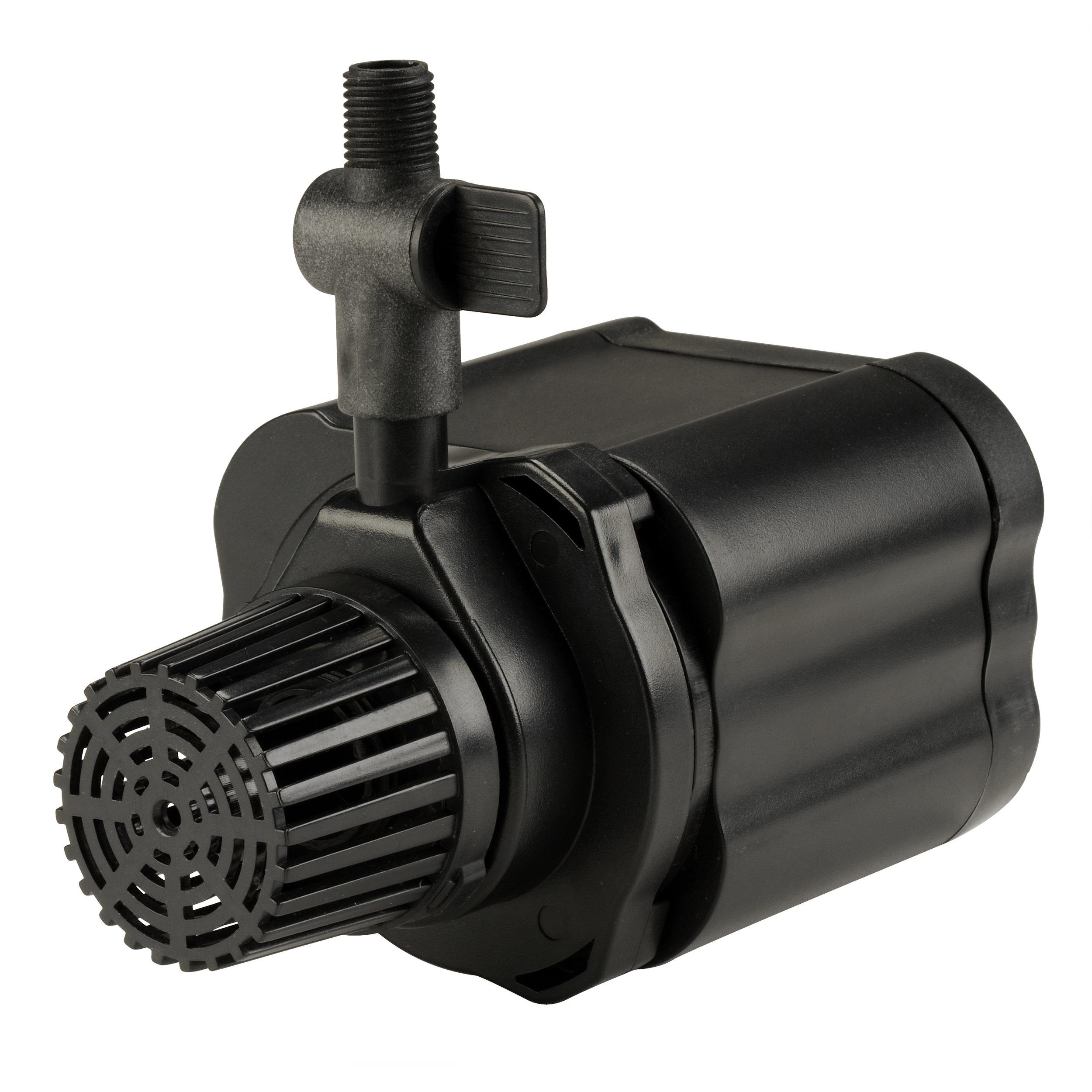350 GPH Pond Pump