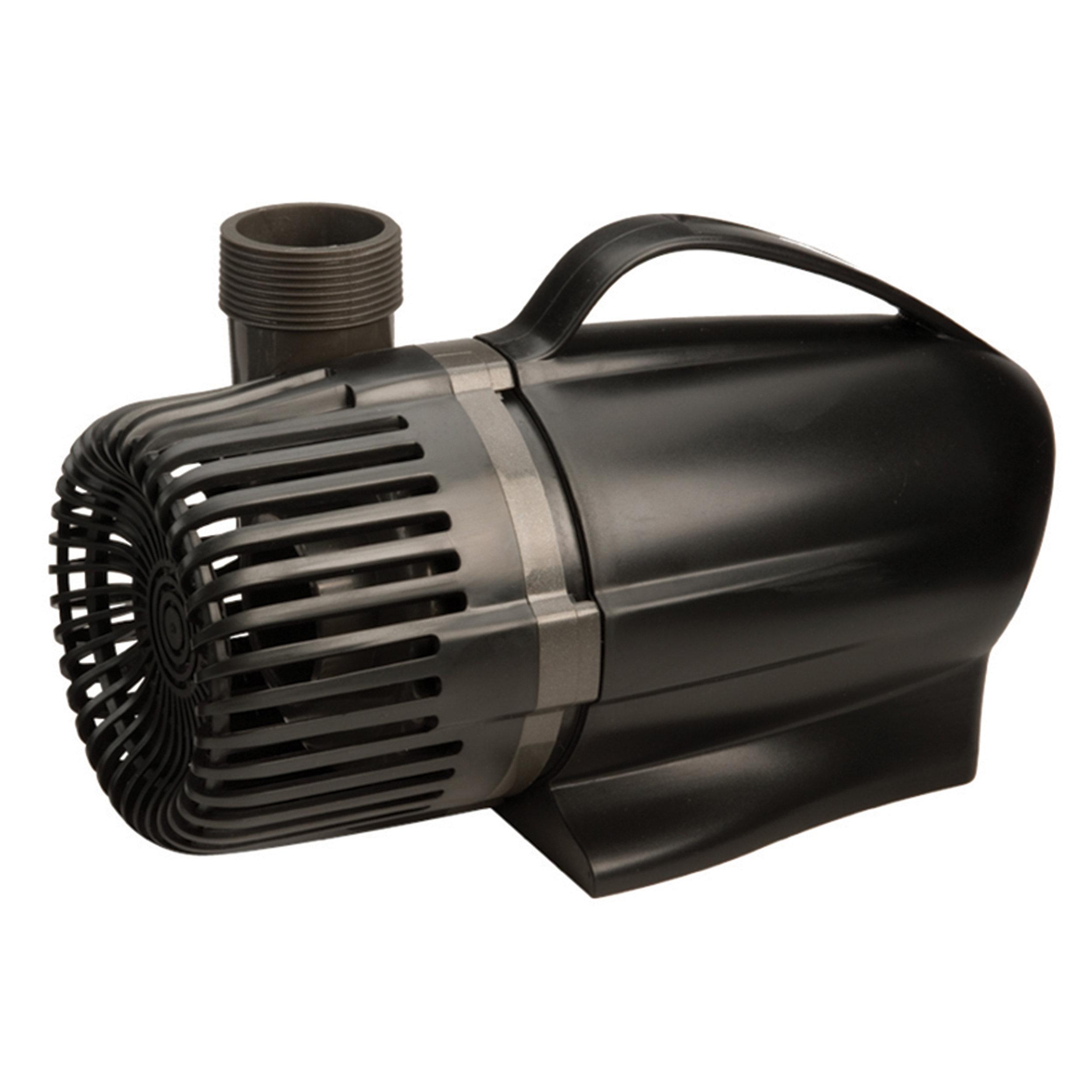 1250 GPH Waterfall Pump