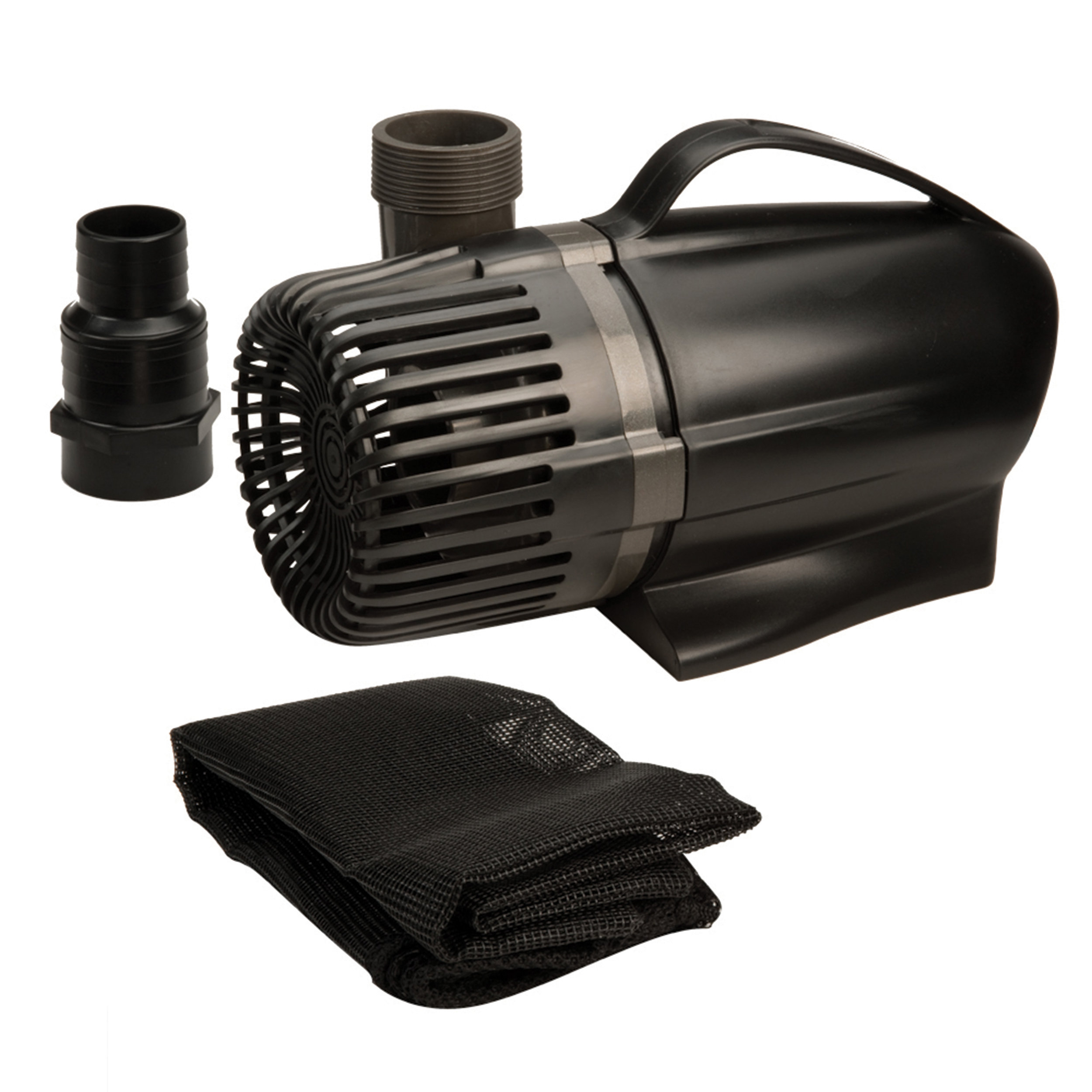 2300 GPH Waterfall Pump