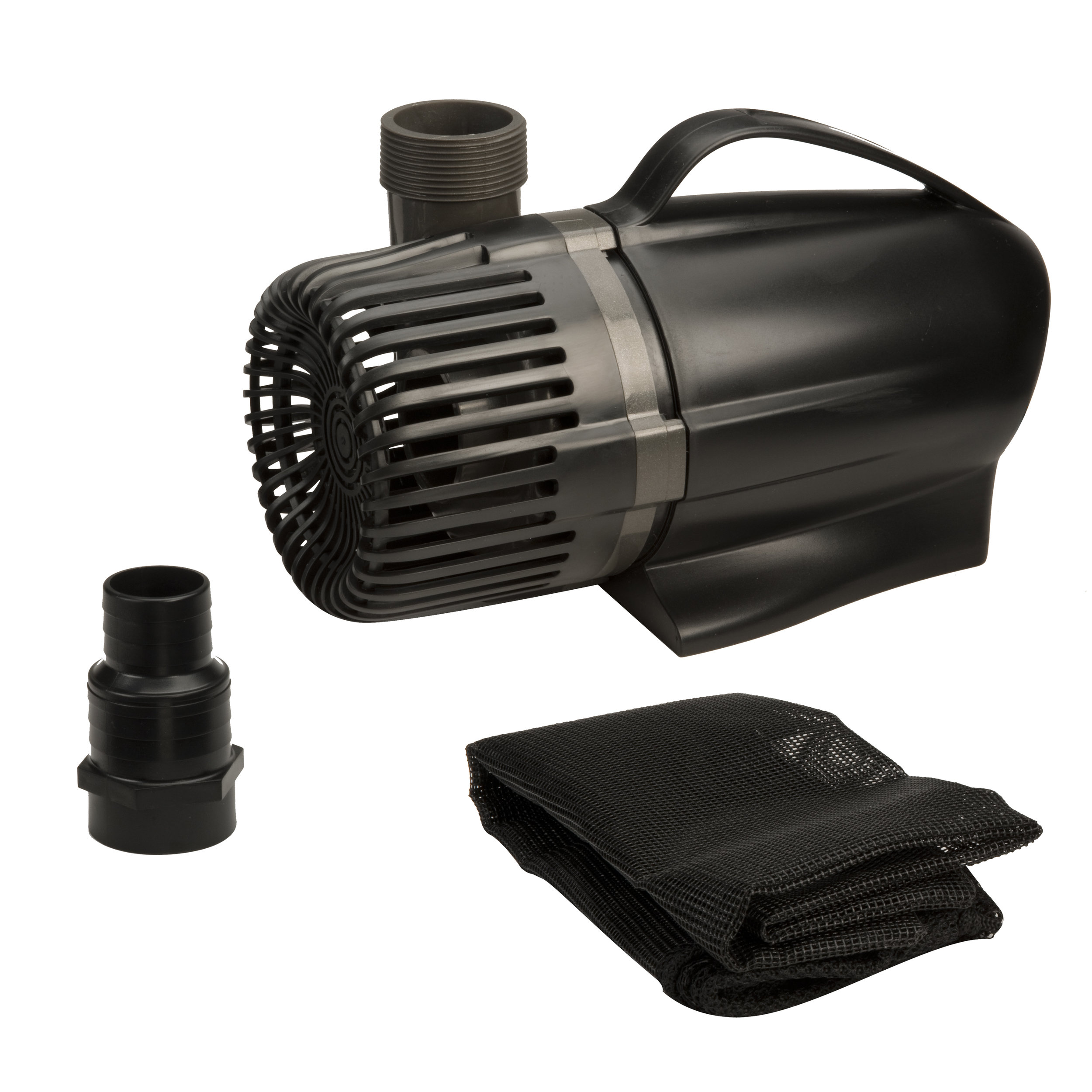 5000 GPH Waterfall Pump