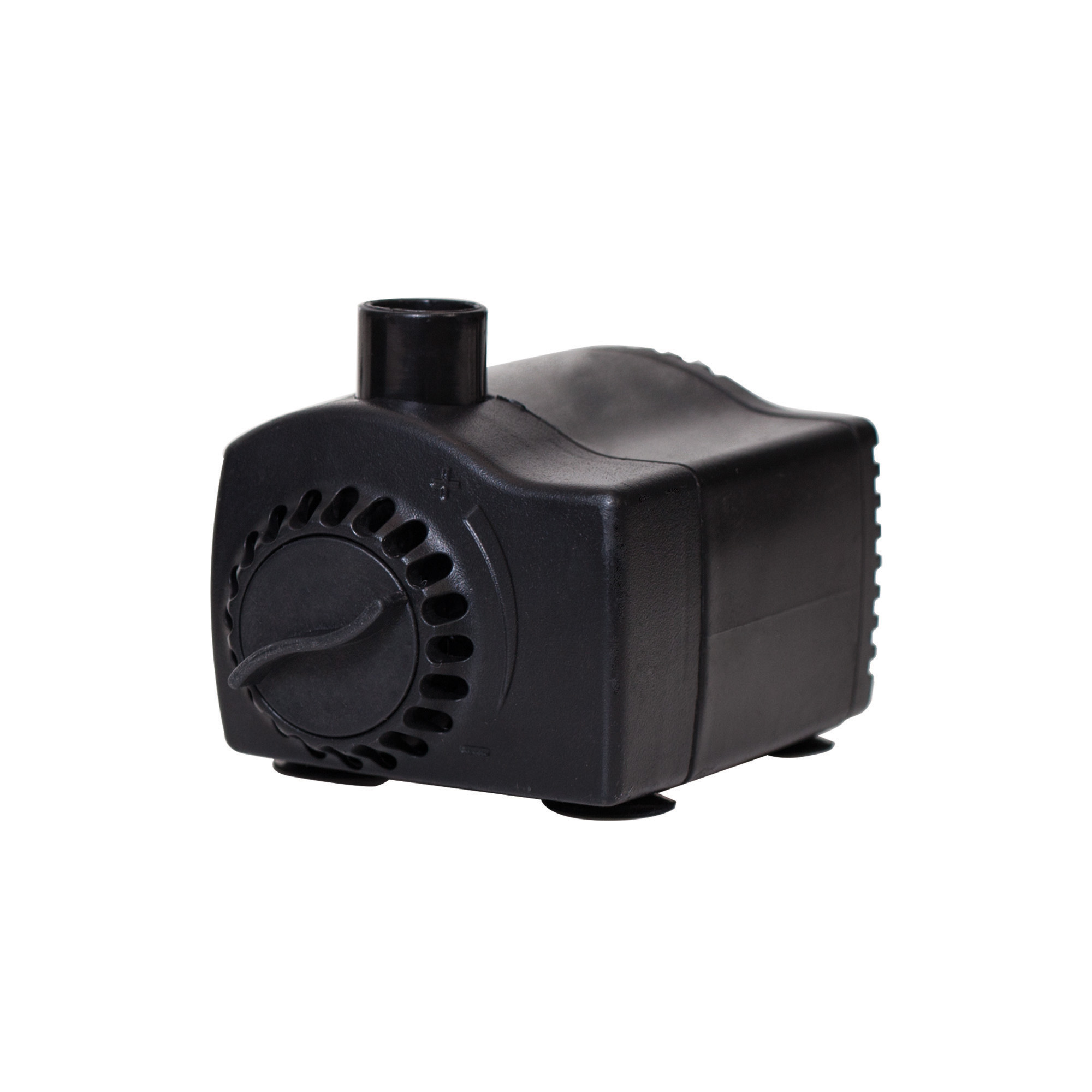 140 GPH Auto Shut-Off Pump