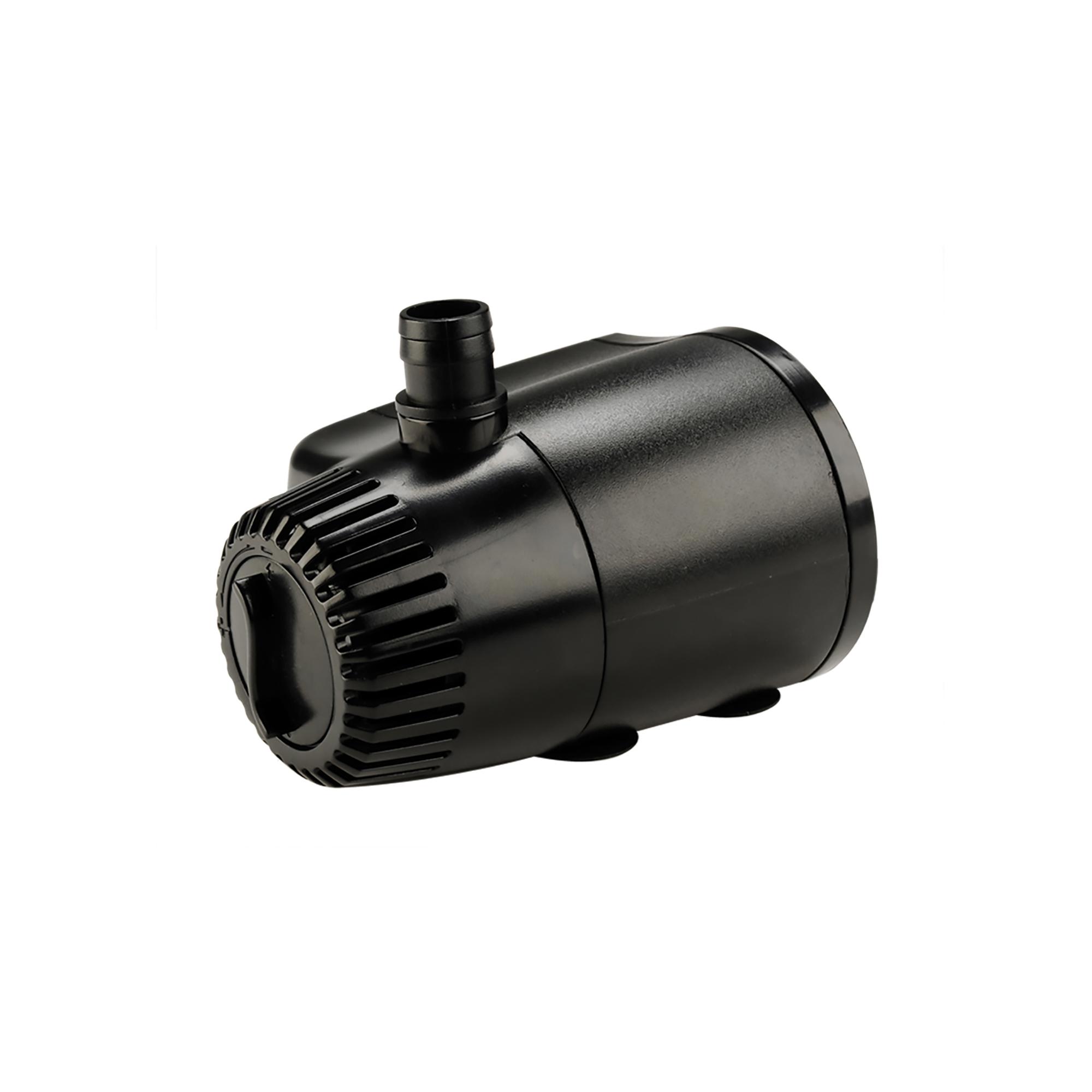 419 GPH Auto Shut-Off Pump