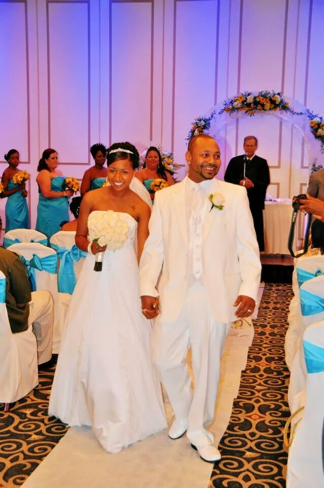 Butler Wedding