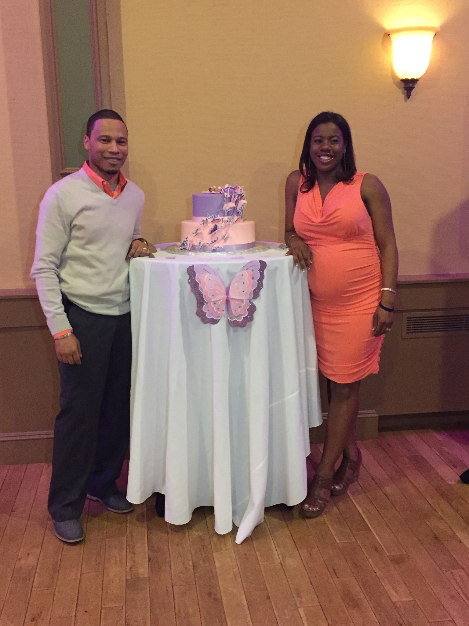 Barbosa Baby Shower