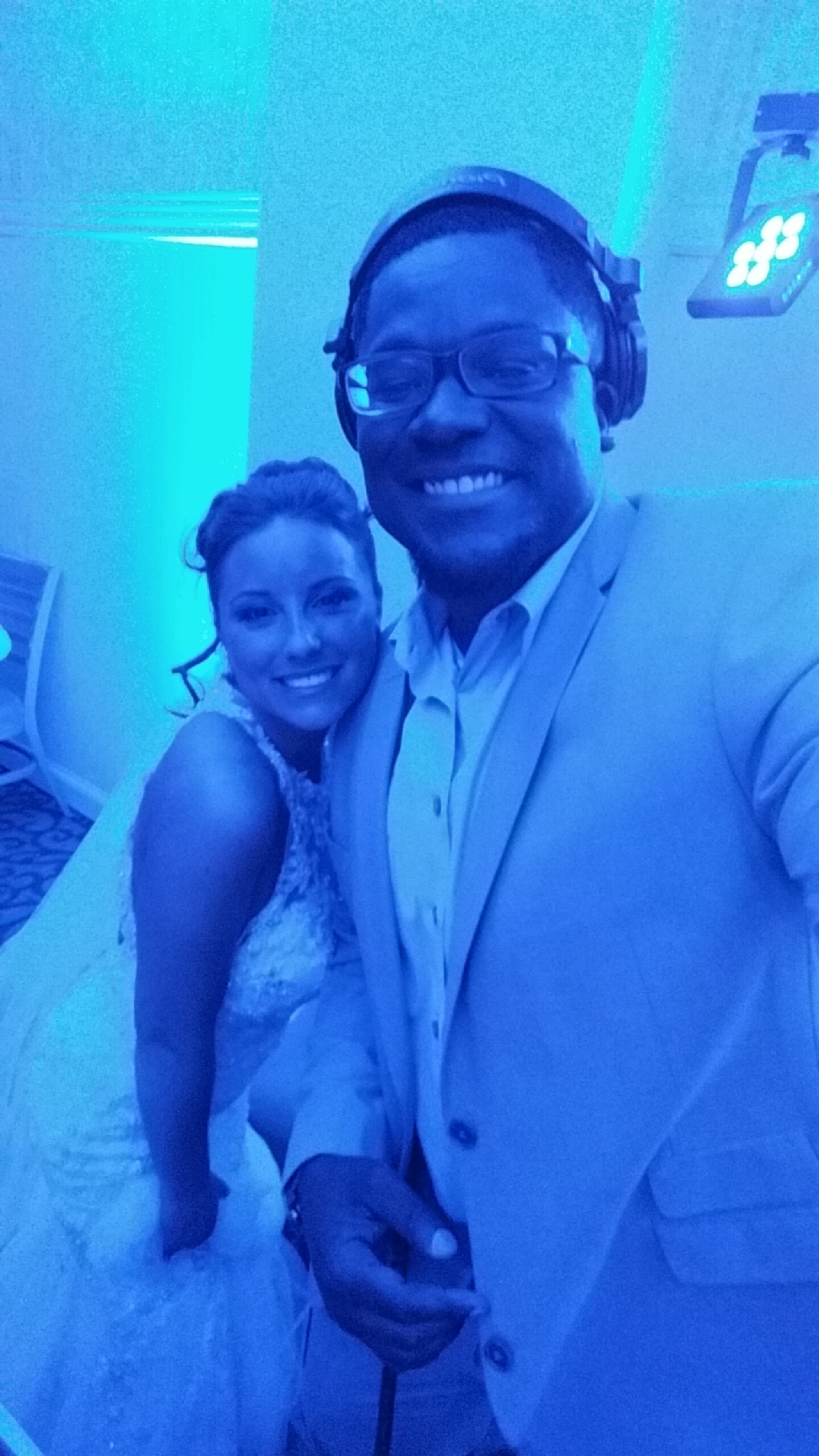 Bourne Wedding