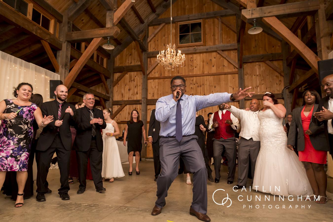 Bigby Wedding in Martha's Vineyard
