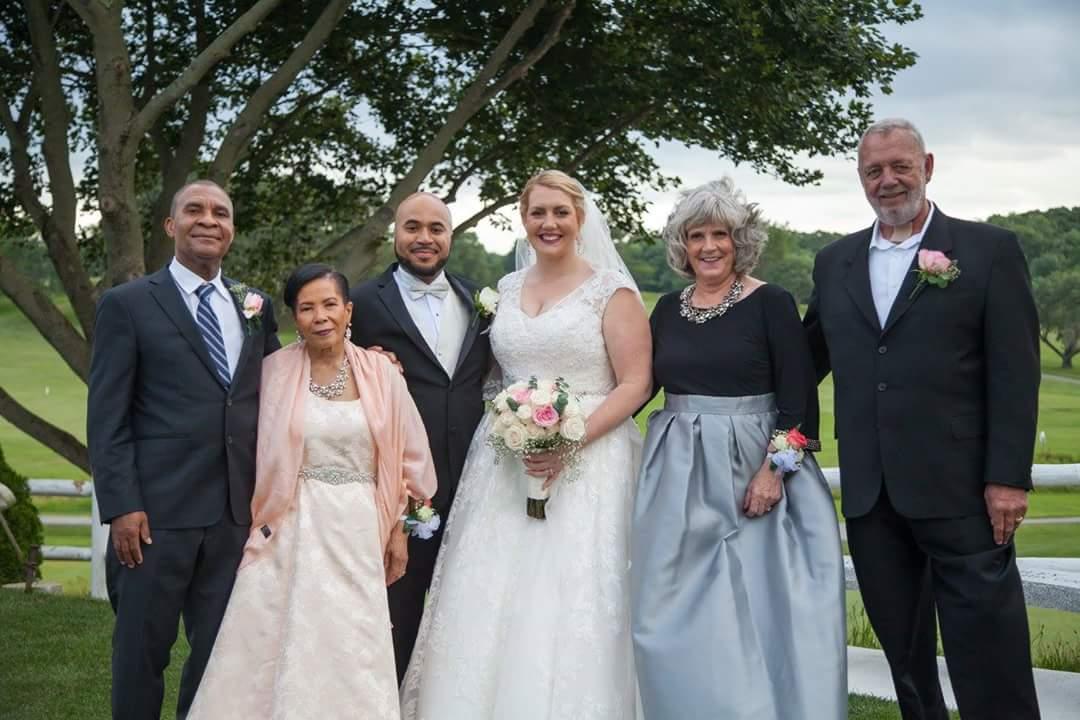 Thegenuis Wedding