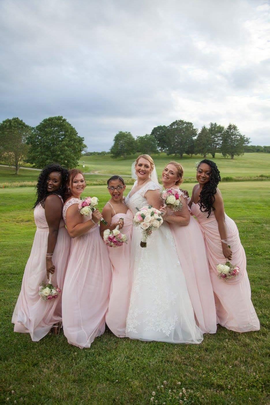 Thegenius Wedding